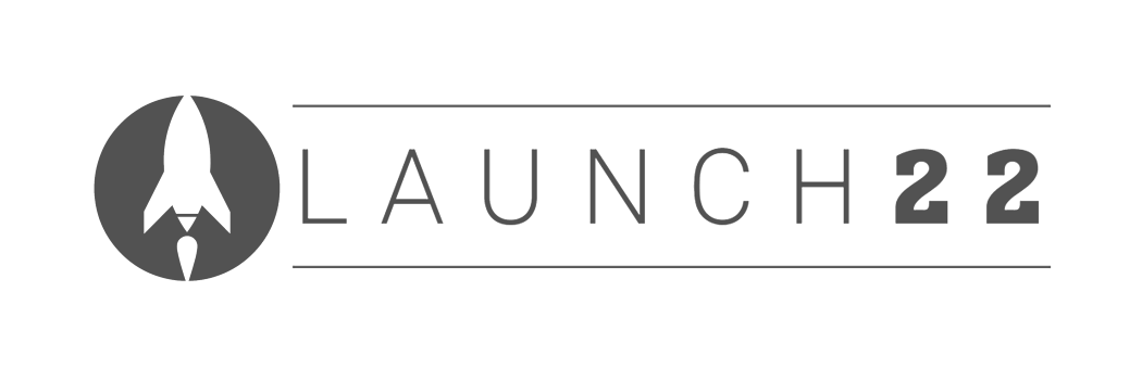 launch22 logo horizontal
